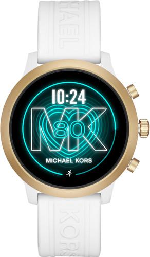 Michael Kors Access MK Go Gen 4S MKT5071 - Gold/White Main Image