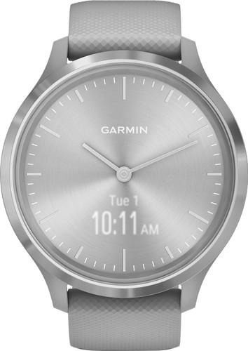 Garmin Vivomove 3 Sport - Silver/Gray - 44mm Main Image