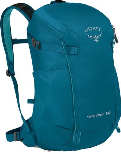 Osprey Skimmer 20 Sapphire Blue Main Image