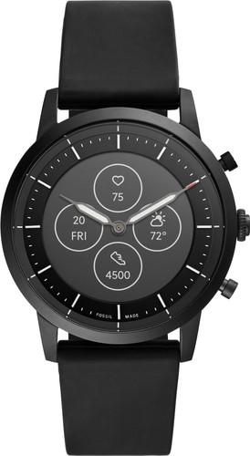 Fossil Collider Hybrid HR  Smartwatch FTW7010 Zwart Main Image