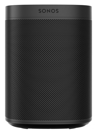Sonos One SL Black Main Image