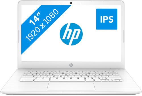 HP Chromebook 14-ca050nd Main Image