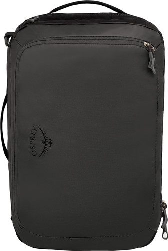 Osprey Transporter Global Carry-On 38L Black Main Image