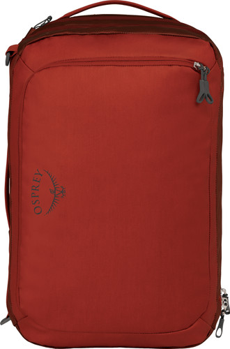 Osprey Transporter Global Carry-On 38L Ruffian Red Main Image