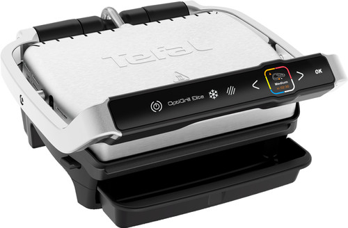 Tefal OptiGrill Elite GC750D Main Image