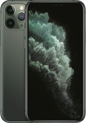 Apple iPhone 11 Pro 512 GB Midnight Green Main Image
