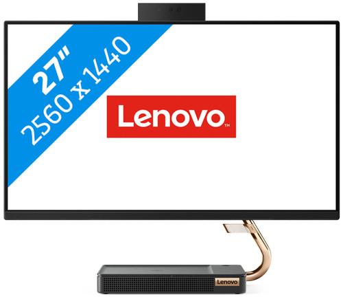 Lenovo IdeaCentre A540-27ICB F0EK002MNY Main Image