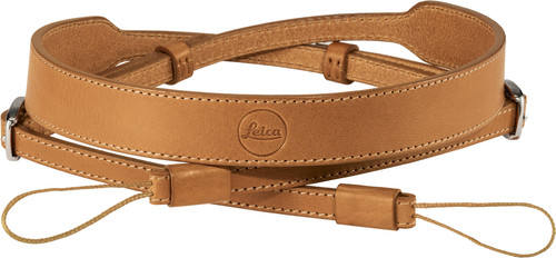 Leica D-Lux 7 Carrying Strap Bruin Main Image