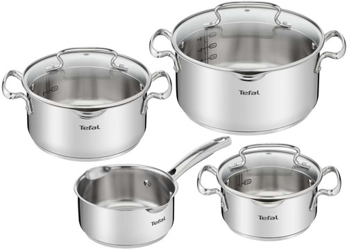 Tefal Duetto+ Cookware Set 4-piece Main Image