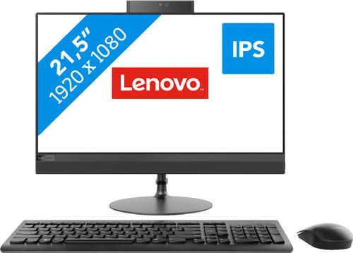 Lenovo IdeaCentre AIO 520-22AST F0D6005GNY Main Image