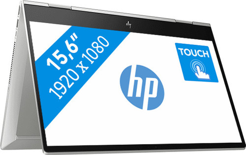 HP Envy x360 15-dr1948nd Main Image