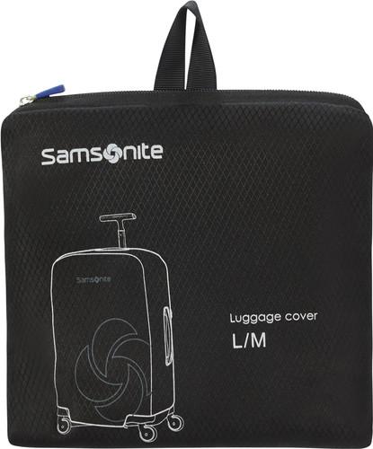 Samsonite Foldable Luggage cover M/L Main Image