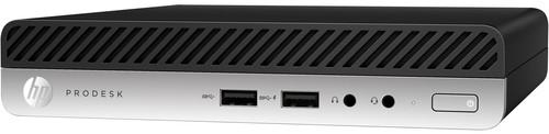 HP Prodesk 400 G5 DM - 7EM17EA 3Y Main Image