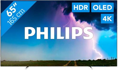 Philips 65OLED754 - Ambilight Main Image