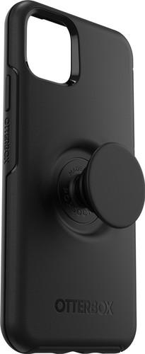 Otterbox Symmetry Pop Apple iPhone 11 Pro Max Back Cover Zwart Main Image