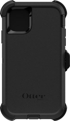 Otterbox Defender Apple iPhone 11 Back Cover Zwart Main Image