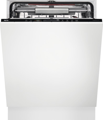 AEG FSS62807P / Inbouw / Volledig geintegreerd / Nishoogte 82 - 90 cm Main Image