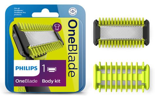 Philips Oneblade Body kit QP610/50 Main Image