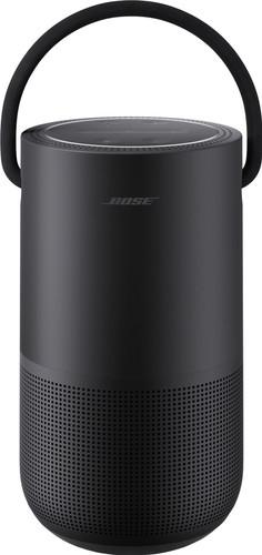 Bose Portable Home Speaker Black Main Image
