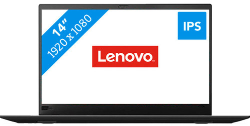 Lenovo ThinkPad X1 Carbon - 20QD00KNMH Main Image