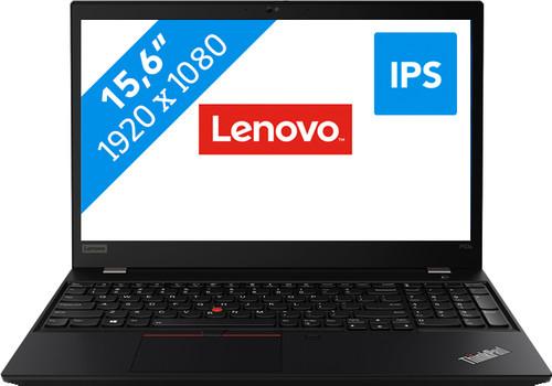 Lenovo ThinkPad P53s - 20N6001JMH Main Image
