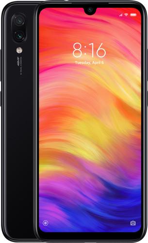 Xiaomi Redmi Note 7 64GB Black Main Image
