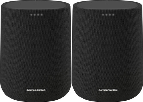 Harman Kardon Citation ONE MK2 Duo Pack Zwart Main Image