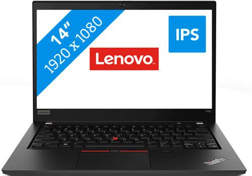 Lenovo ThinkPad T490 - 20N2005VMH Main Image