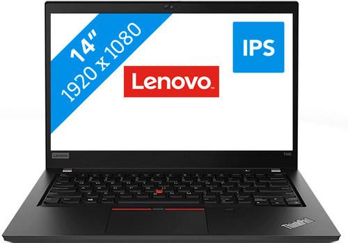 Lenovo ThinkPad T490 - 20N2005XMH Main Image