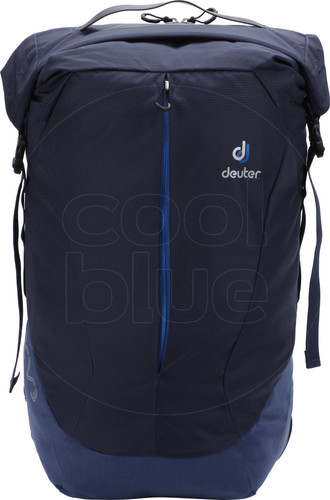 Deuter XV 3 Navy Midnight Main Image
