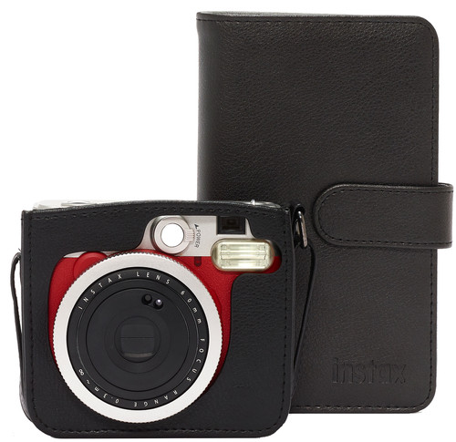 Fujifilm Instax Mini 90 Camera Bundle Main Image