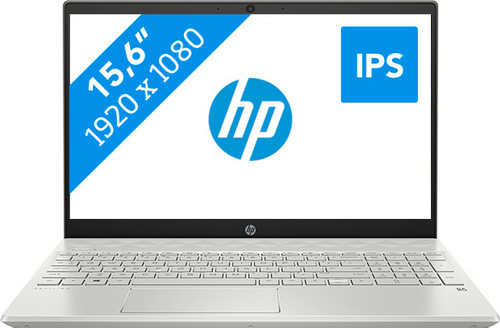 HP Pavilion 15-cs3970nd Main Image