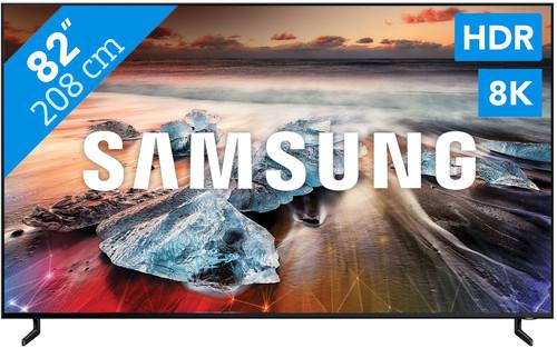 Samsung QLED 8K QE82Q950R Main Image