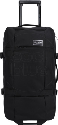 Dakine Split Roller EQ 75L Black Main Image
