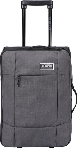 Dakine Carry On EQ Roller 40L Carbon Main Image