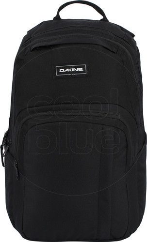 Dakine Campus M 25L Black Main Image