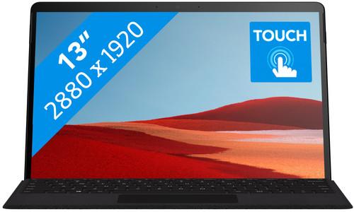 Microsoft Surface Pro X - 16 GB - 256 GB Black Main Image
