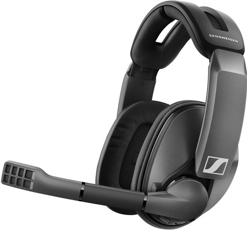 Sennheiser GSP370 Gaming Headset Main Image