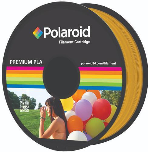 Polaroid PLA Gouden Filament 1,75 mm (1 kg) Main Image
