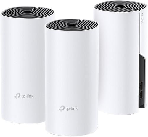 TP-Link Deco P9 Hybride Multiroom Wifi 3-Pack Main Image