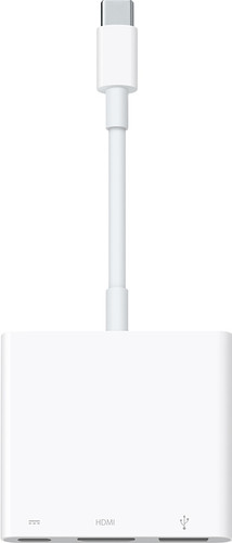 Apple usb-C Digital AV Multiport Adapter Main Image