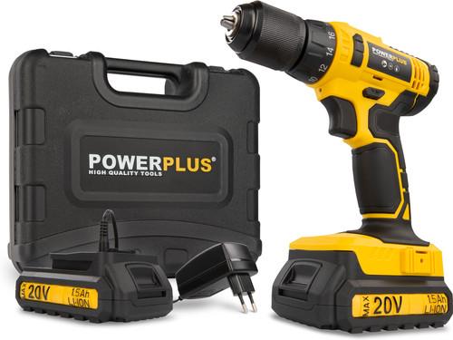 Powerplus POWX00435 Main Image