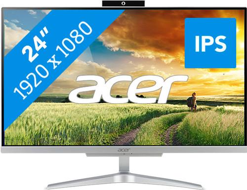 Acer Aspire C24-865 I8630 Main Image