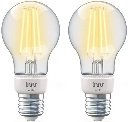 Innr RF 265 Filament Light E27 Duo Pack Main Image