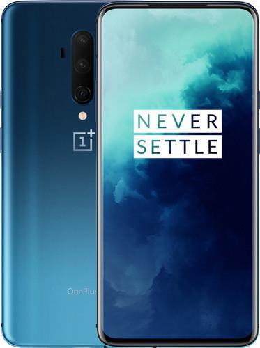 OnePlus 7T Pro 256GB Blauw Main Image