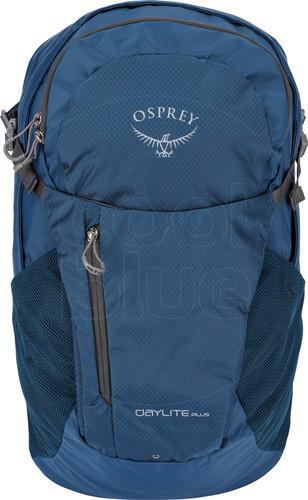 Osprey Daylite Plus Petrol Blue Main Image