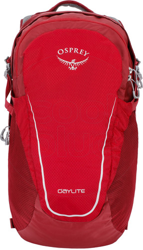 Osprey Daylite Real Red Main Image