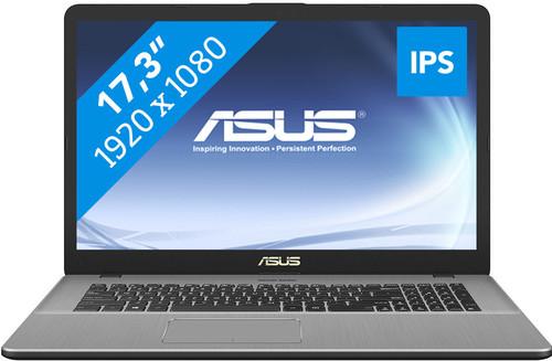 Asus VivoBook Pro N705FD-GC100T Main Image