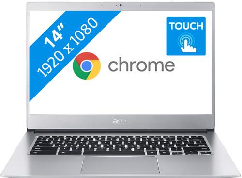 Acer Chromebook 514 CB514-1HT-P4YN Main Image