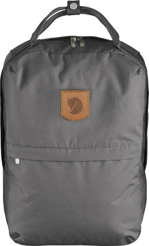 Fjallraven Greenland Zip Large Super Grey Main Image